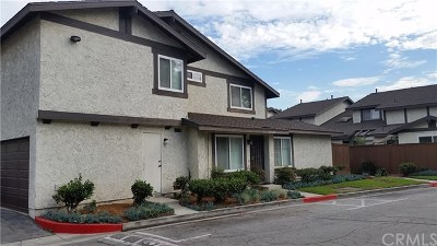 Torrance CA Condo/Townhouse For Sale: $488,800