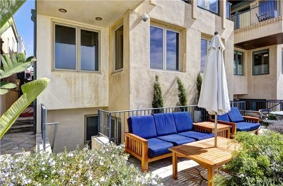 Los Angeles County Rental For Rent: 2330 The Strand