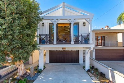 Los Angeles County Rental For Rent: 557 3rd Street