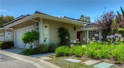 Los Angeles County Rental For Rent: 32 Dover Place