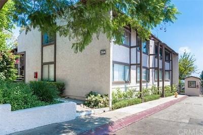 San Pedro Condo/Townhouse For Sale: 364 S Miraleste Drive #364