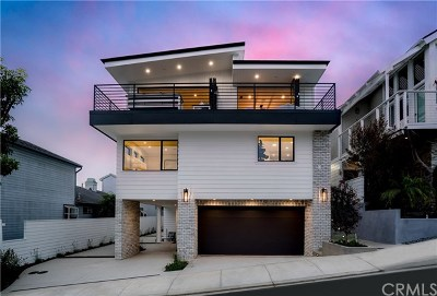 Hermosa Beach Condo/Townhouse For Sale: 637 7th