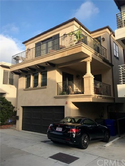 Rental For Rent: 432 21st Place
