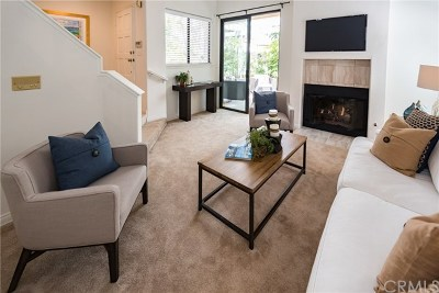 Los Angeles County Rental For Rent: 30 Monterey Court