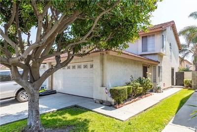 Compton Single Family Home For Sale: 710 Anzac Circle