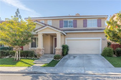 Gardena Single Family Home For Sale: 151 Amethyst Circle