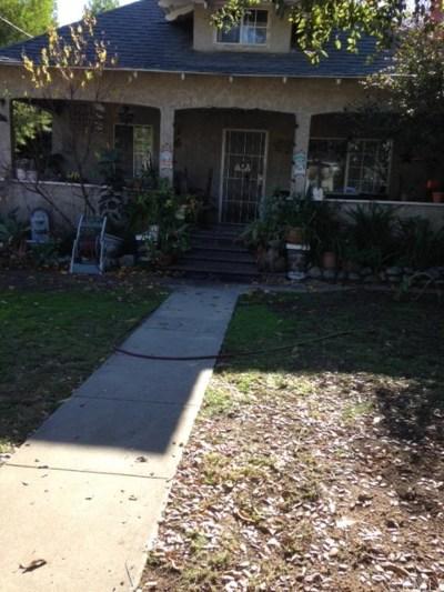Pasadena Single Family Home For Sale: 178 E Tremont Street