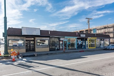 Hermosa Beach Commercial For Sale: 1401 Hermosa Avenue
