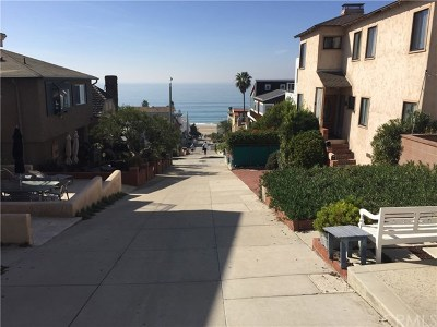 Manhattan Beach Multi Family Home For Sale: 227 32nd Street