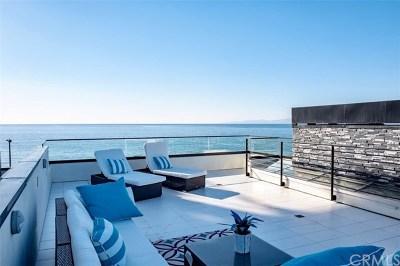 Redondo Beach Condo/Townhouse For Sale: 904 Esplanade #B