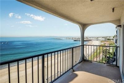 Los Angeles County Rental For Rent: 565 Esplanade #216