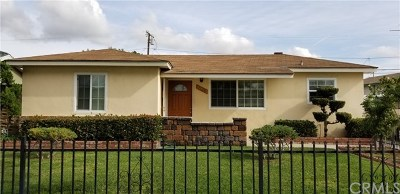 Torrance, Redondo Beach Single Family Home For Sale: 22912 Berendo Avenue