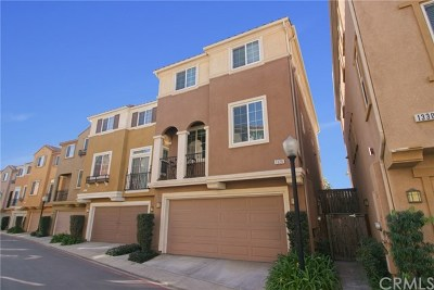 Torrance, Redondo Beach Single Family Home For Sale: 1326 Harmony Way