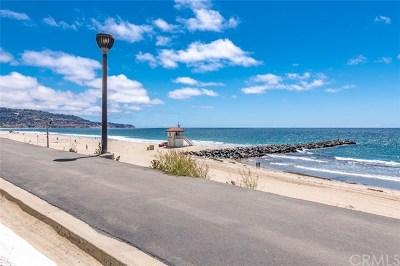 Los Angeles County Rental For Rent: 615 Esplanade #106