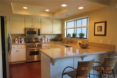 Los Angeles County Rental For Rent: 9 Marin Court