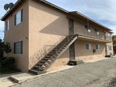 Torrance, Redondo Beach Multi Family Home For Sale: 1432 Plaza Del Amo