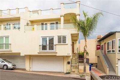 Hermosa Beach Rental For Rent: 222 Culper Court
