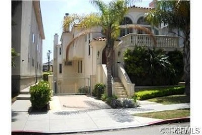 Los Angeles County Rental For Rent: 616 S Catalina Avenue