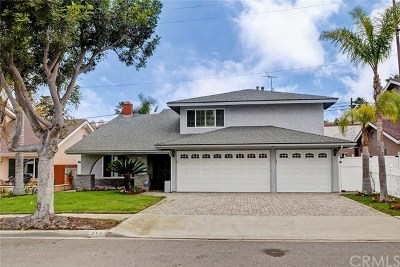 Los Angeles County Rental For Rent: 503 Faye Lane