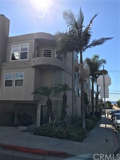 Hermosa Beach Rental For Rent: 343 Manhattan Avenue