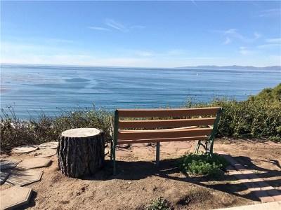 Rental For Rent: 649 Paseo De La Playa #107