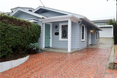 Rental For Rent: 2308 Pine