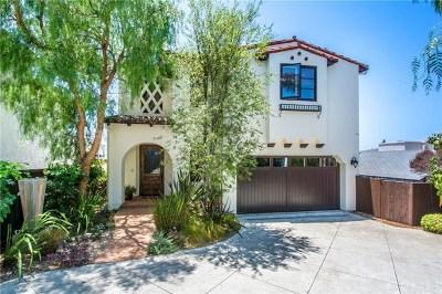 Hermosa Beach Rental For Rent: 417 Hopkins Avenue