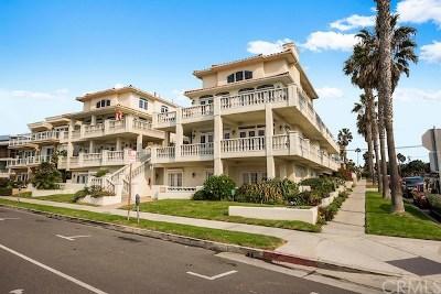 Los Angeles County Rental For Rent: 816 Esplanade #C