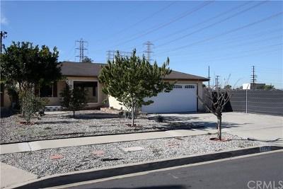 Torrance Single Family Home For Sale: 17703 Atkinson Avenue