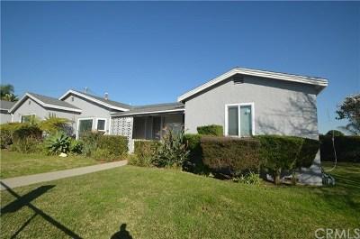 Hawthorne Single Family Home For Sale: 13918 Ocean Gate Avenue