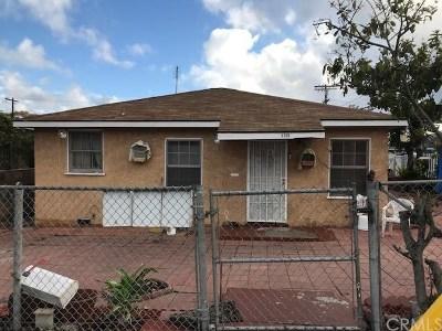 Harbor City Multi Family Home For Sale: 1136 253rd Street