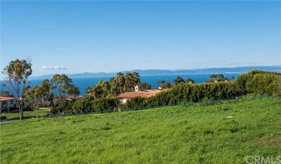 Los Angeles County Single Family Home For Sale: 1508 Paseo La Cresta