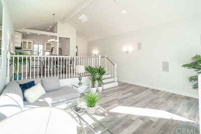Condo/Townhouse For Sale: 723 3rd Street