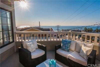 Manhattan Beach CA Multi Family Home For Sale: $2,595,000