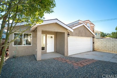 Multi Family Home For Sale: 4232 W 165th Street