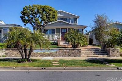 Single Family Home Active Under Contract: 916 Ynez Avenue