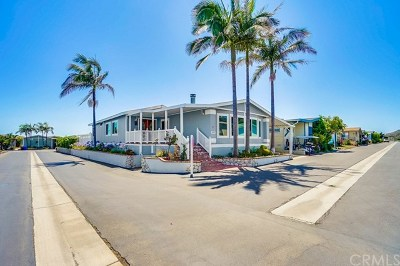 Mobile Home For Sale: 2275 W 25th