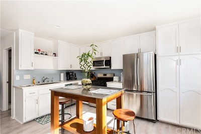 Hermosa Beach Single Family Home For Sale: 227 29th Street