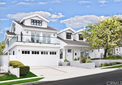 Redondo Beach CA Single Family Home For Sale: $2,698,000