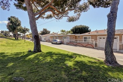 Lawndale Single Family Home For Sale: 4700 W 166th Street