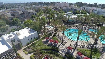 Hawthorne Condo/Townhouse For Sale: 5565 Ocean #106