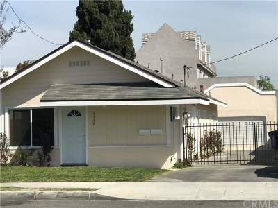 Lawndale Single Family Home For Sale: 4329 W 156th Street