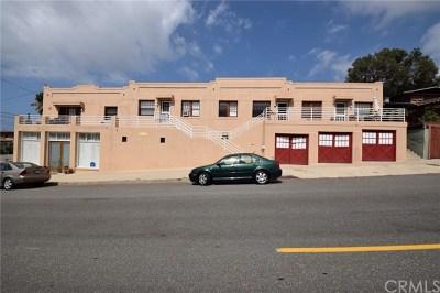 Redondo Beach Multi Family Home For Sale: 601 Garnet Street