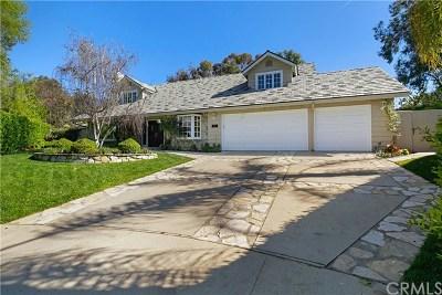 Single Family Home For Sale: 14 Peacock Lane