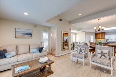 Hermosa Beach Condo/Townhouse For Sale: 224 Culper Court