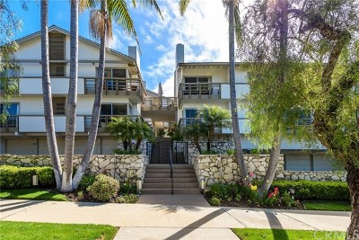 Los Angeles County Multi Family Home For Sale: 2400 Palos Verdes Drive W