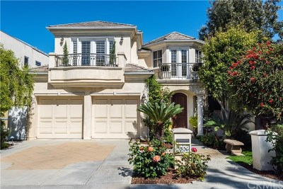 Manhattan Beach Single Family Home For Sale: 2306 John Street