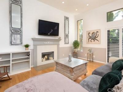 Redondo Beach CA Condo/Townhouse For Sale: $1,049,999