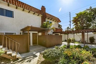 Torrance, Redondo Beach Condo/Townhouse For Sale: 23418 Arlington Avenue #1