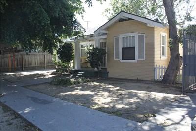 Long Beach Multi Family Home For Sale: 1139 Junipero Avenue